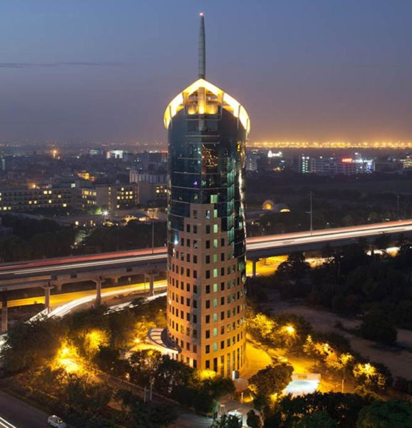 DLF Phase 5 Gurgaon