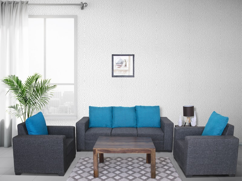 Living Room Furniture on Rent in Bangalore