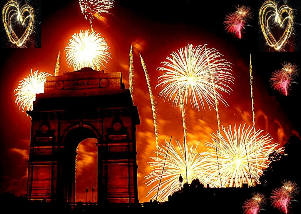 10 Best Places In India To Celebrate 2020 New Year Eve