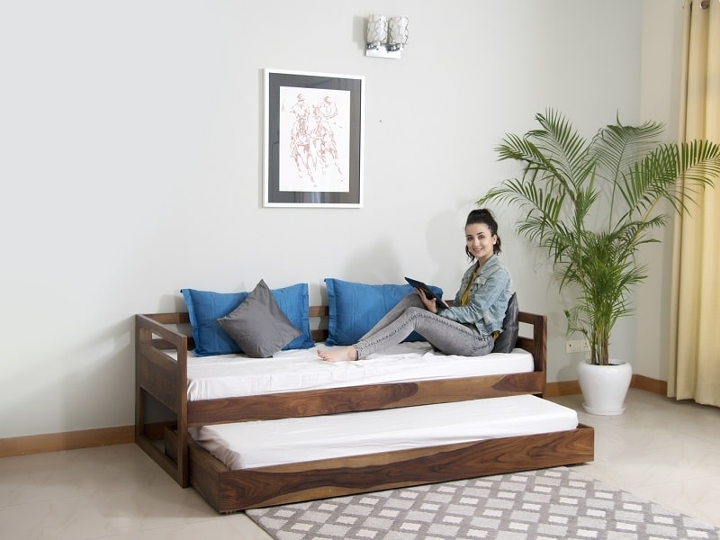 Space-Saving Furniture for Small Apartments & Homes