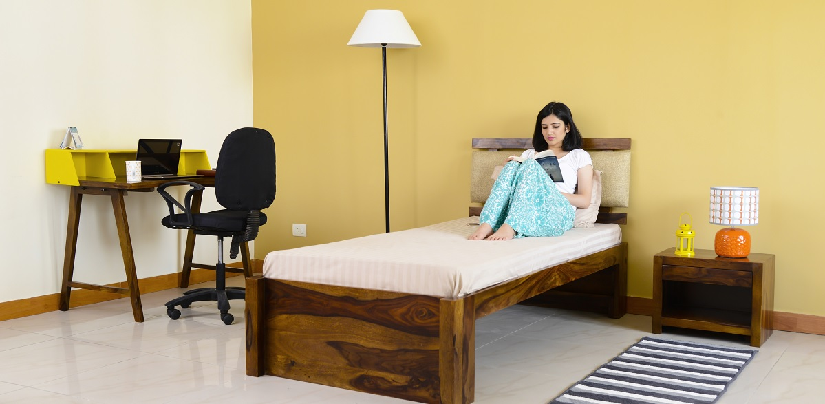 Rent Premium Furniture And Appliances Online In India