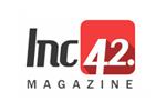 Inc42 Coverage