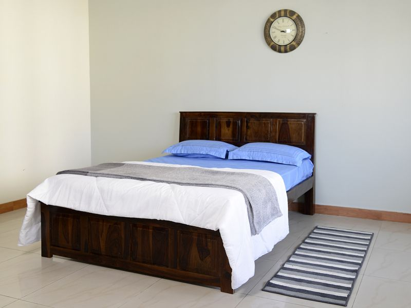 Rent Furniture Online Alexa Queen Bed Package