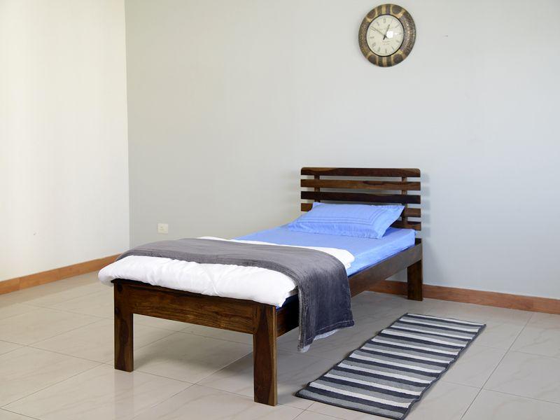 Alexa Single Bed Package
