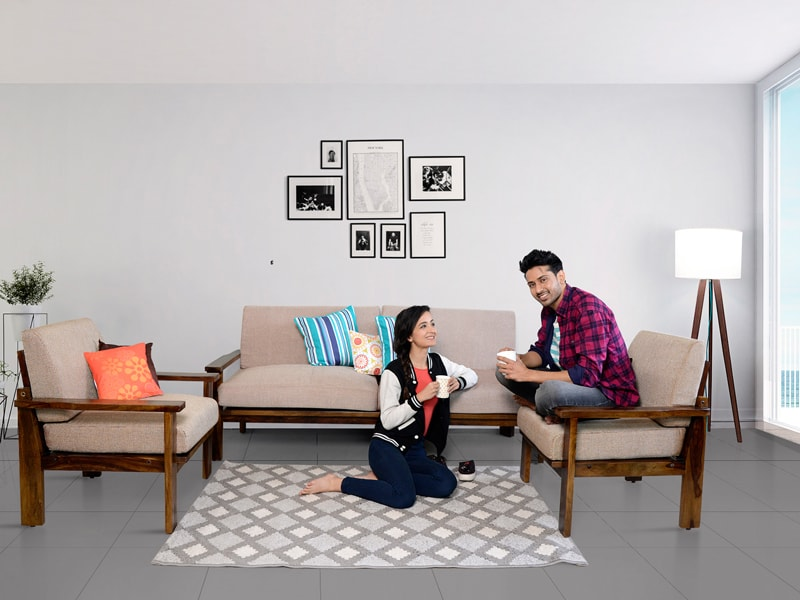 Athena Sofa Set