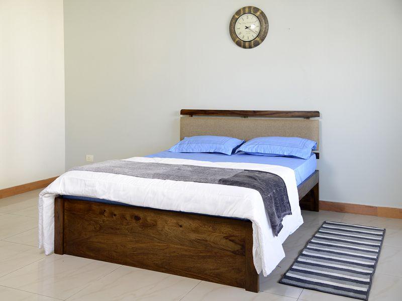 Belle Queen Bed Package