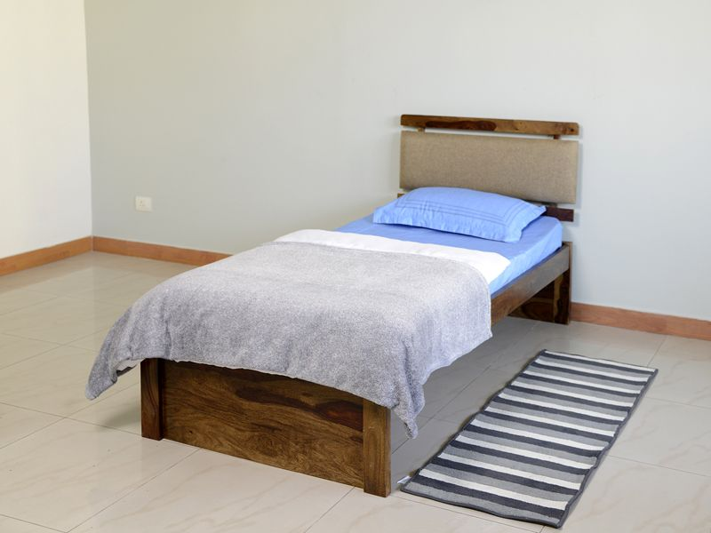Belle Single Bed