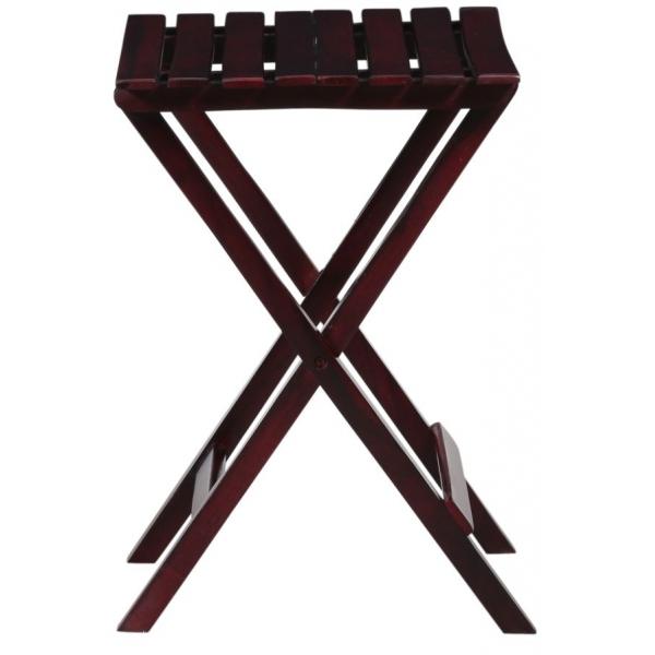 Alexa Folding Side Table - Set of 2