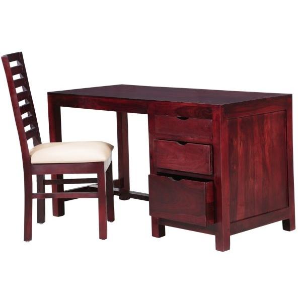 Furniture on Rent in India Alexa Study Set