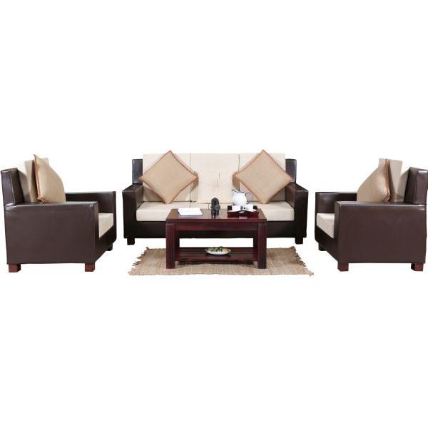 Alexa Living Room Set