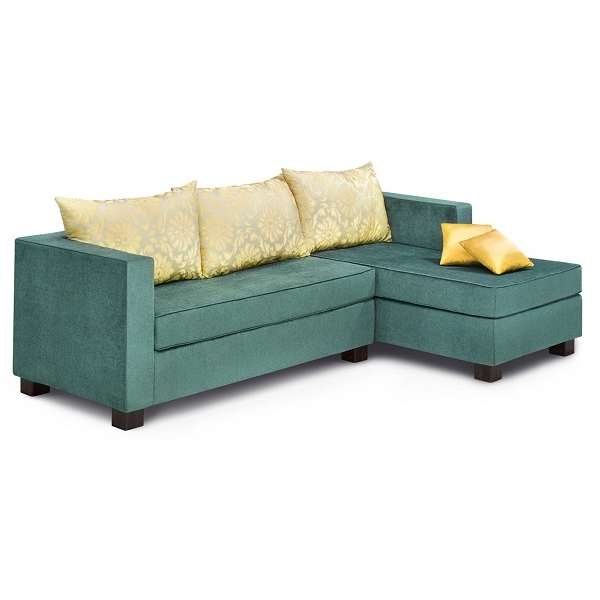 Bristol L Shaped Sofa Set
