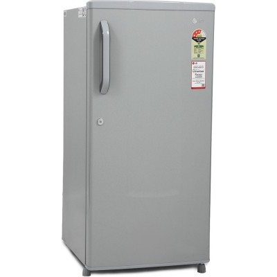 Refrigerator - Single Door