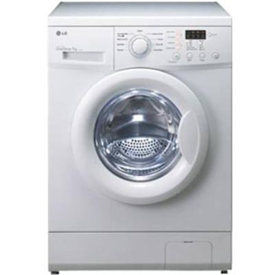 Washing Machine - Fully Automatic Front Load