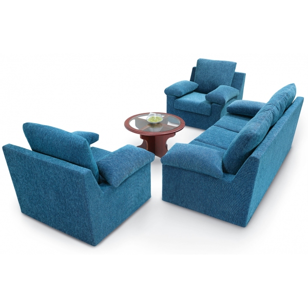 Remo Sofa Set