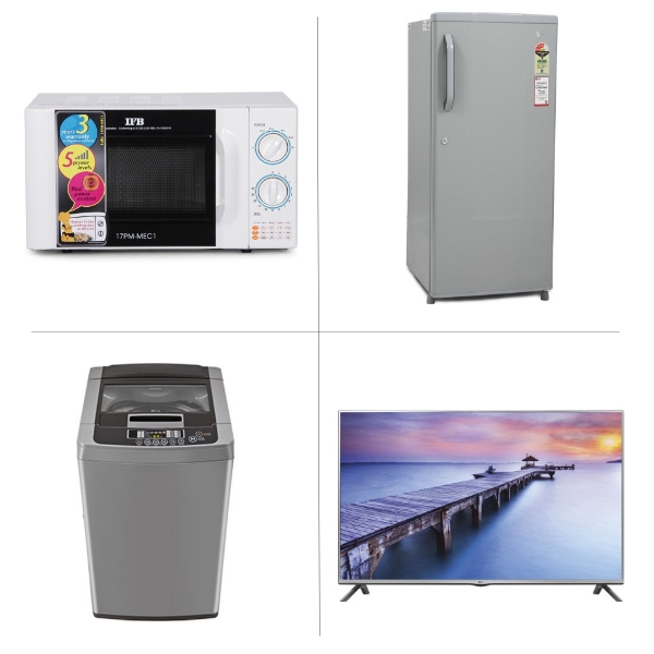 Appliance Deluxe Essential