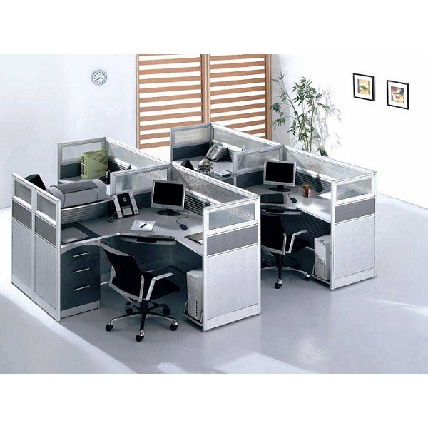 Compact Cubicle